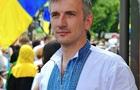 Замах на активіста в Одесі: стали відомі подробиці