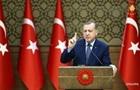 Ердоган: Курди – головна загроза для майбутнього Сирії