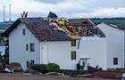 Німеччиною пронісся потужний циклон: є жертви