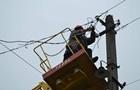 На Львівщині знеструмлено 239 населених пунктів