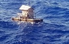 Індонезієць дрейфував в морі 49 днів і залишився в живих