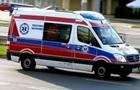 У Польщі вантажівка врізалася в шкільний автобус, є жертви