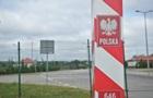 Польша строит новую заставу на границе с РФ