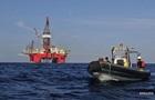 У Північному морі знайшли велике родовище газу
