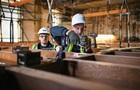 В Україні обсяги будівництва зросли майже на 6%