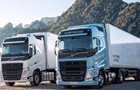 Volvo прекратила сборку грузовиков в Иране