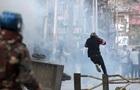 В Индии при вооруженных столкновениях погибли шесть человек