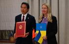 Китай передал Украине 50 авто  скорой помощи