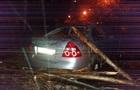 Злива затопила вулиці Миколаєва