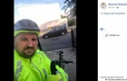 Бюргер на велосипеді: німецьке життя депутата Розенблата