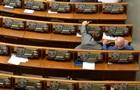 Участие нардепов в голосованиях Рады улучшилось - КИУ