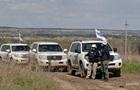 Місію ОБСЄ не пустили в чотири населених пункти на Донбасі