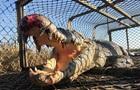 Биолог оседлал огромного крокодила для селфи