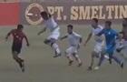 Футболісти побили суддю ногами за пенальті
