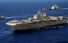 Китай не дозволив військовому кораблю США зайти в порт Гонконгу