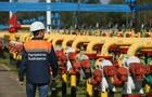 Украина закачала достаточно газа для отопительного сезона