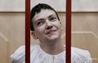 Суд принял сторону Савченко в вопросе о сроках рассмотрения дела