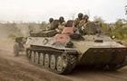 На Донбассе за день шесть обстрелов, ранены три бойца