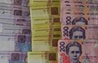 За год профицит госбюджета сократился в три раза