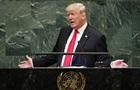 Трамп оголосив Гаазький трибунал незаконним