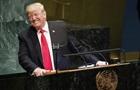 Штати більше не будуть платити в бюджет ООН