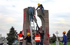 Війна пам ятників. Нове загострення з Польщею