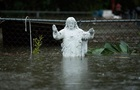 У США підрахували збитки від урагану Флоренс