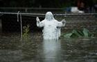 В США подсчитали ущерб от урагана Флоренс