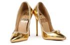 У Дубаї покажуть туфлі за $17 млн