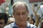 У Бразилії госпіталізували ще одного кандидата в президенти