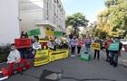 У Києві  оштрафували Авакова  за порушення ПДР