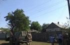 На Донбасі під час обстрілу поранена сімейна пара