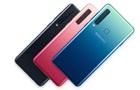 Samsung представила смартфон з унікальною камерою