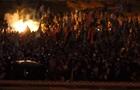 Націоналісти встановили рекорд із виконання гімну ОУН