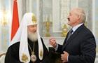 Білорусь проти розколу православ я - Лукашенко