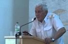 Помер міністр оборони України часів Кравчука