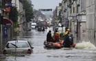 Жертвами наводнения во Франции стали 13 человек