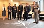 Киев просит НАТО помочь укрепить арсеналы