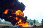 В Нигерии взорвался нефтепровод: 60 погибших