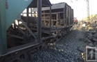 В Кривом Роге столкнулись два локомотива, есть жертвы