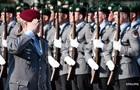 Из бундесвера уволили почти 200 правых экстремистов