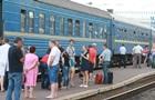 В Полтавской области в поезде пьяный пассажир сломал нос проводнику