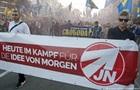 СМИ заметили немецких неонацистов на марше УПА в Киеве
