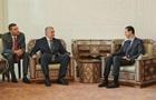 К Асаду в Сирию приехал глава Крыма Аксенов