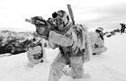 Очень холодная война. Бряцание оружием в Арктике