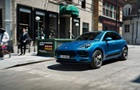 Porsche розробляє повністю електричний кросовер