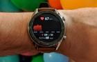 Huawei показала свій  розумний  годинник Watch GT