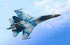Крах СУ-27: обидва пілоти загинули