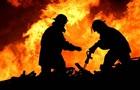 З початку року в пожежах загинули 1300 українців