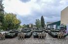 Кабмін назвав витрати на модернізацію і закупівлю військової техніки в 2019